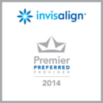 Invisalign Premier Preferred Provider 2014 Woodbury CT