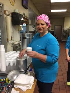 Volunteering in Waterbury