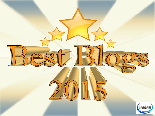 best orthodontic blogs 2015