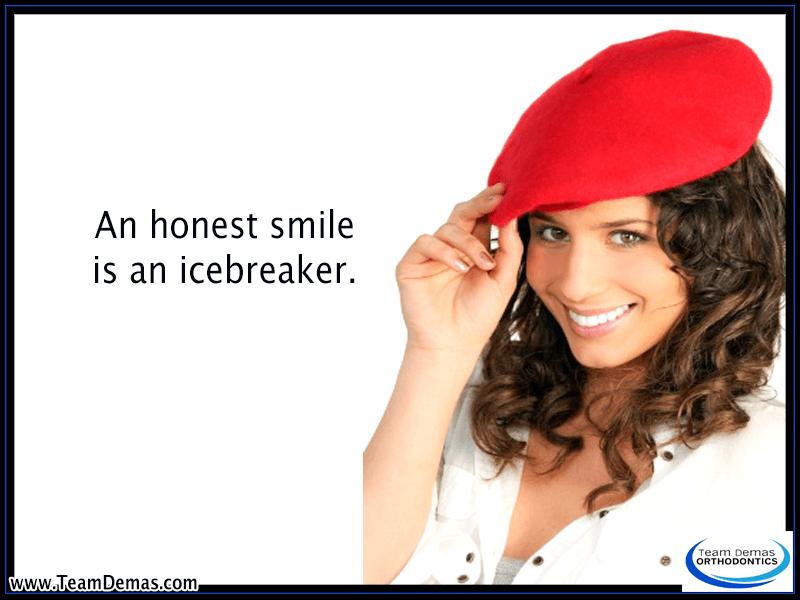 Honest Smile