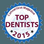 top dentist connecticut 2015
