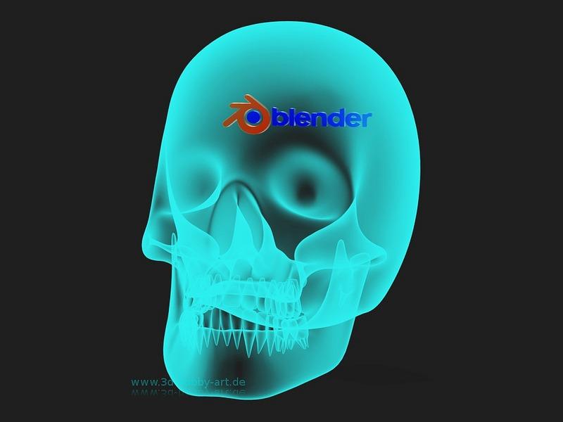 3-D X-rays
