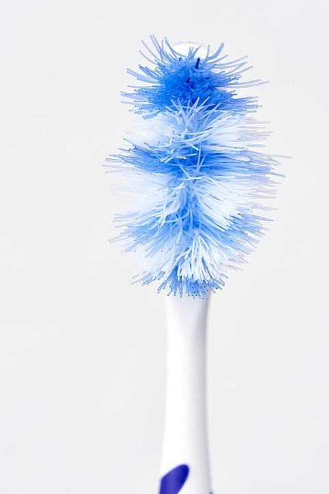 Favorite Toothbrush
