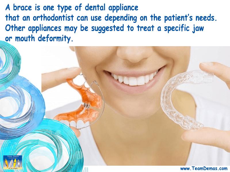 Dental Appliances