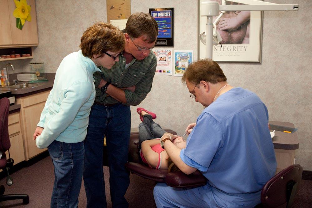dr don demas - orthodontic treatment