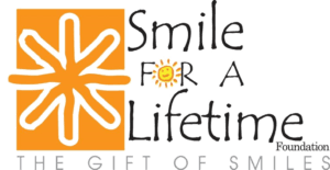 smile for a lifetime logo